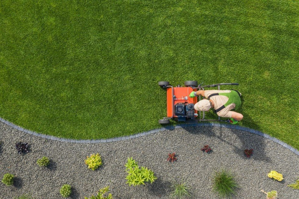 landscaping resumes