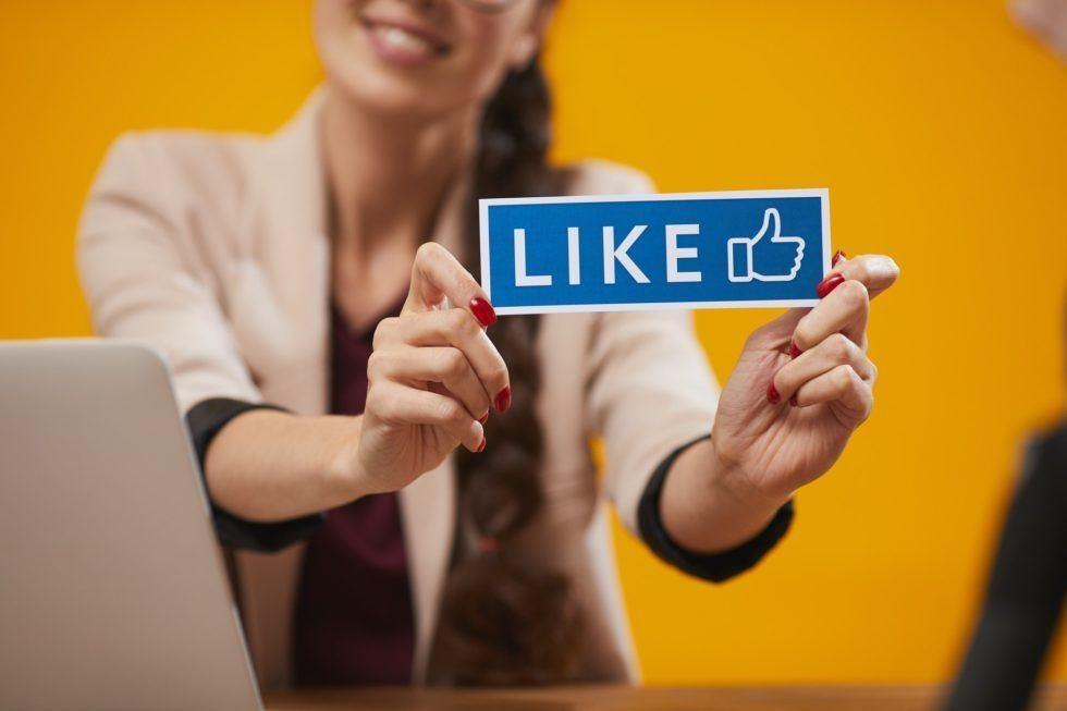 resume for social media coordinator